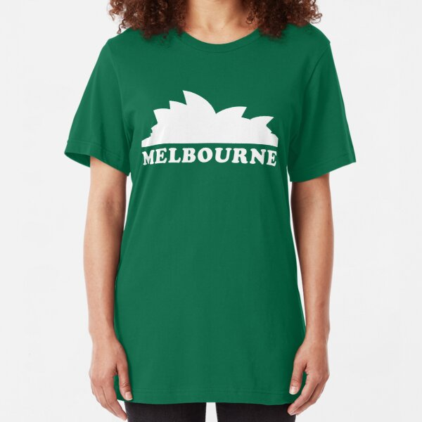 MELBOURNE Slim Fit T-Shirt