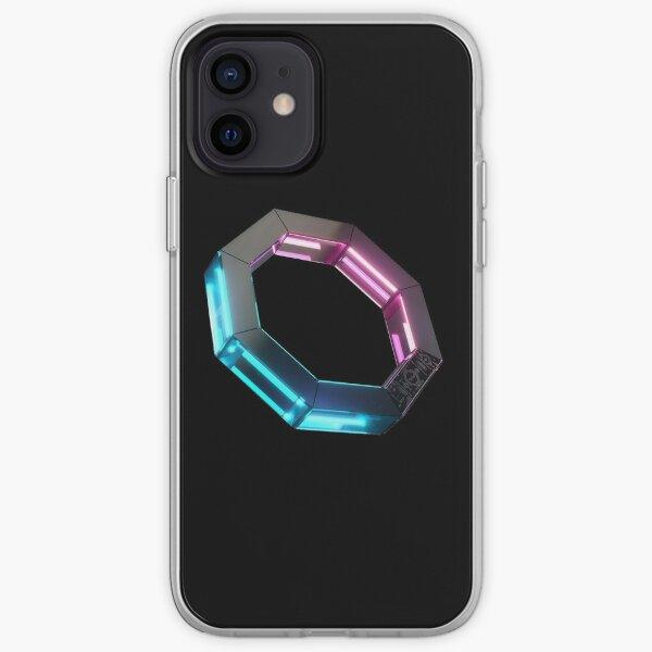 Tournée 2020 pnl vaisseau  Coque souple iPhone