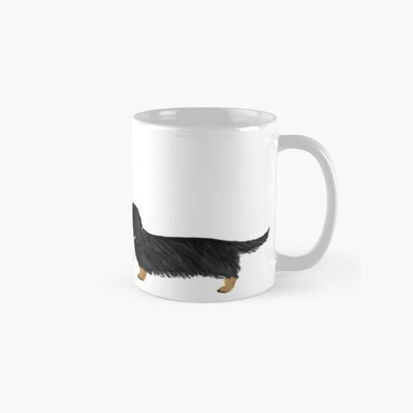 Dachshunds Love Classic Mug