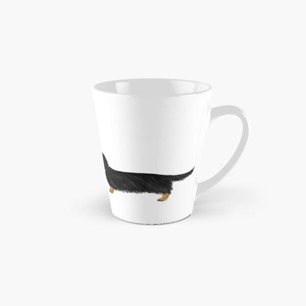 Dachshunds Love Tall Mug
