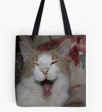 BORING !!!! Tote Bag