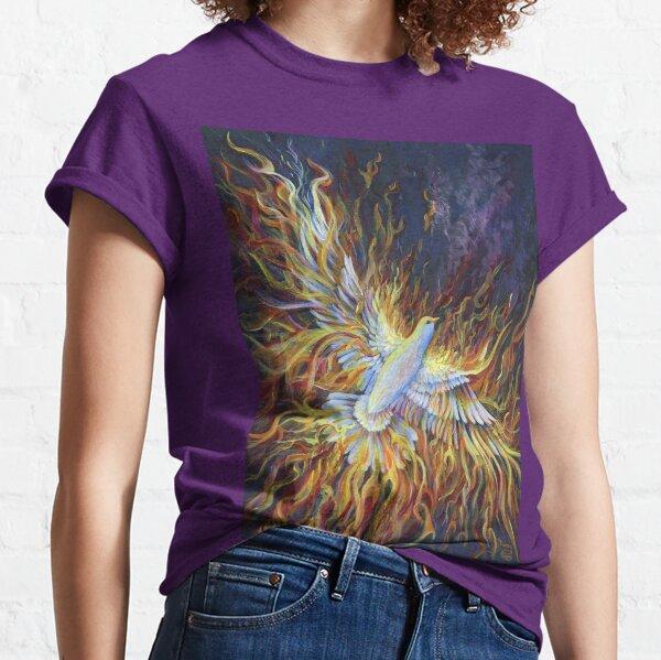 Holy Fire Classic T-Shirt