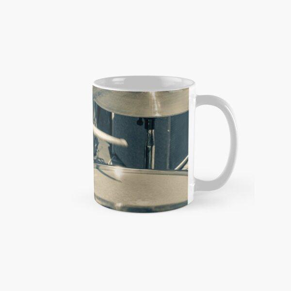 drums e drumsticks Classic Mug