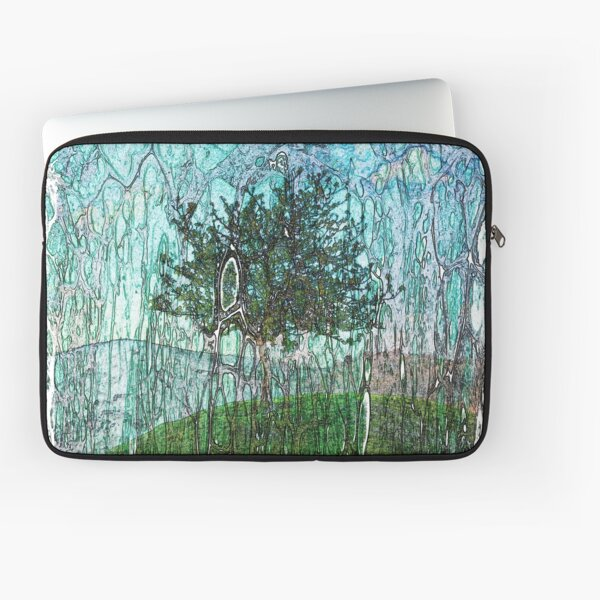 The Atlas Of Dreams - Color Plate 94 Laptop Sleeve
