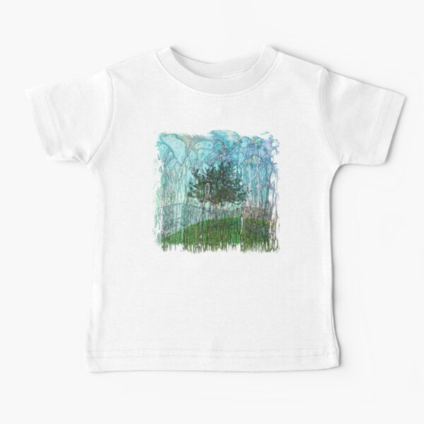 The Atlas Of Dreams - Color Plate 94 Baby T-Shirt