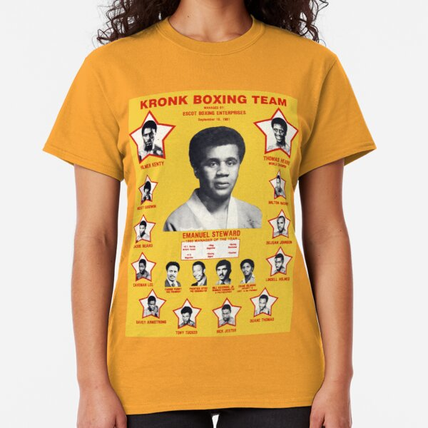 Kronk Boxing Gym Classic T-Shirt