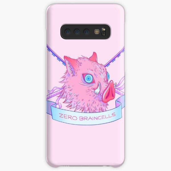 Zero Braincells Samsung Galaxy Snap Case