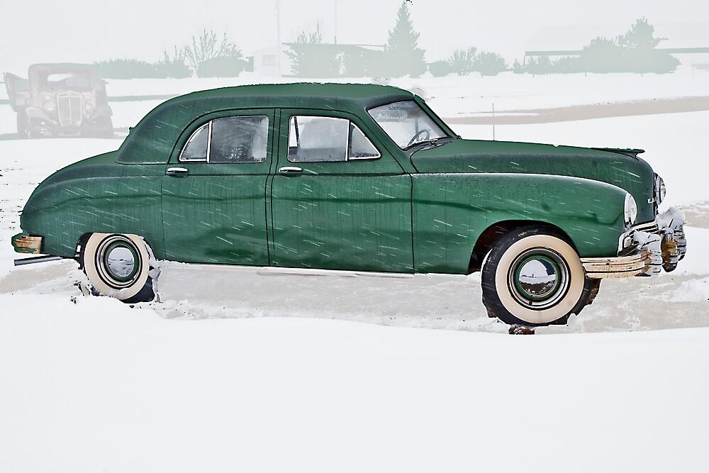 1948 Frazer by Bryan D. Spellman