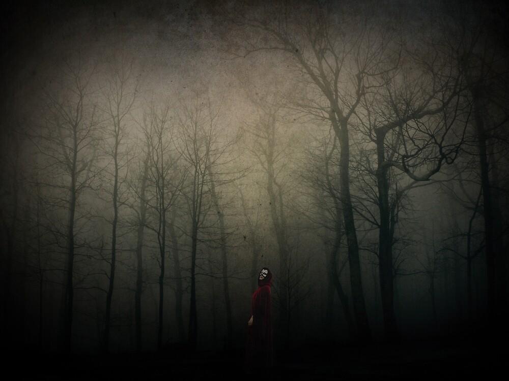 Hiraeth by KatarinaSilva