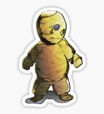 Mummy? Sticker