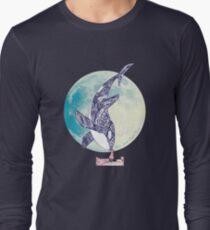 Kiss Good Night - Orca I Long Sleeve T-Shirt