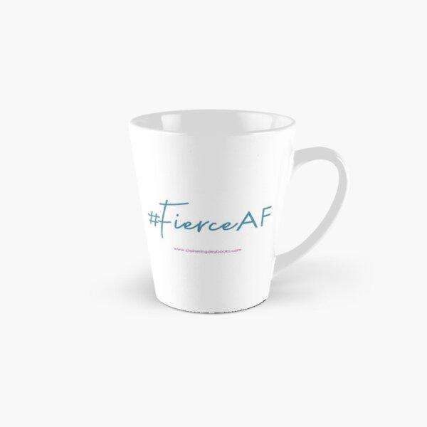 Fierce AF Tall Mug