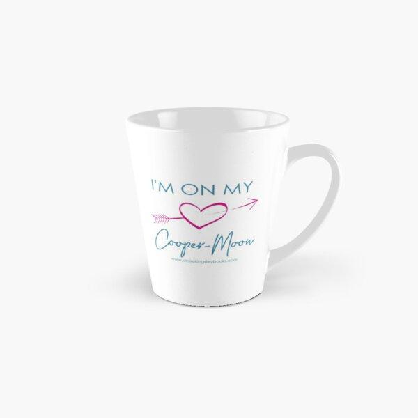 Cooper-Moon Tall Mug