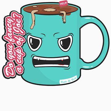 Cup of Joe? by nickitup