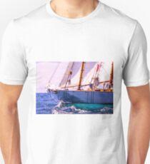 Alongside The Adventurer Unisex T-Shirt