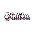 Malibu Retro by lolosenese
