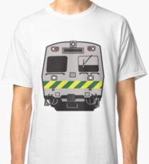 Hitatchi Train Melbourne Classic T-Shirt