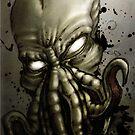 Cthulhu by Patrick Power