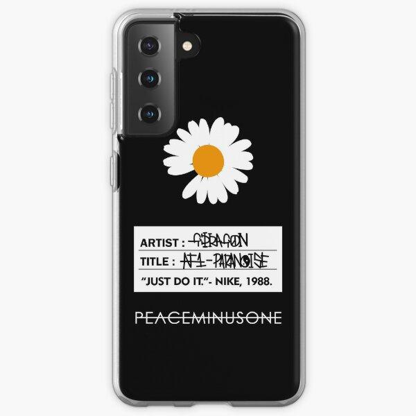 GDRAGON PARANOISE TAG Samsung Galaxy Soft Case
