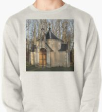 Church or Crypt?, Montresor, Loire Valley, France 2012 Pullover