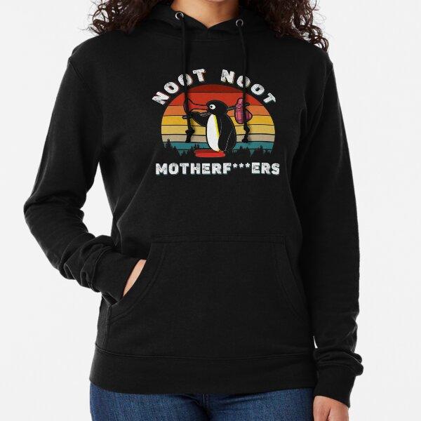 Pingu Sweatshirts & Hoodies | Redbubble