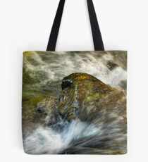 Ain't Moving Tote Bag
