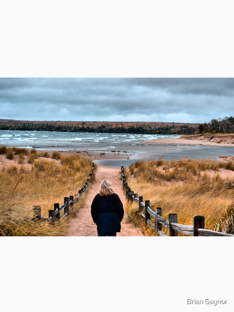 A Walk to the Water by bgaynor