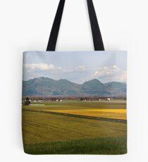 Skagit Valley Tote Bag