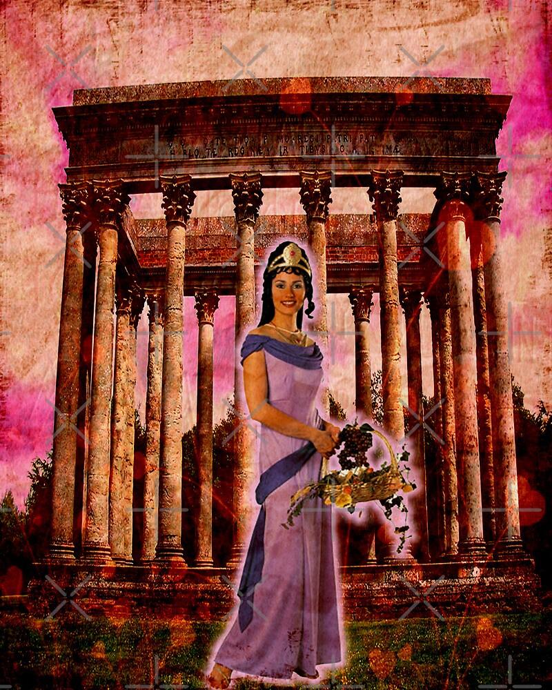 Aphrodite by Gal Lo Leggio