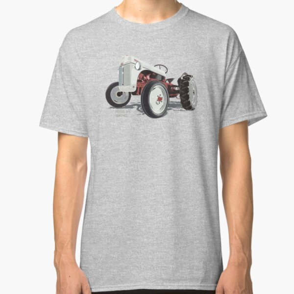 Old Redbelly, Fords 8N – north America's best selling tractor Classic T-Shirt