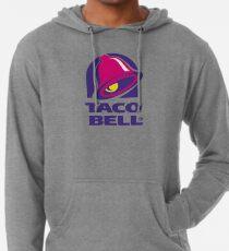 Taco Bell Fast Food Restaurant Logo Lightweight Hoodie