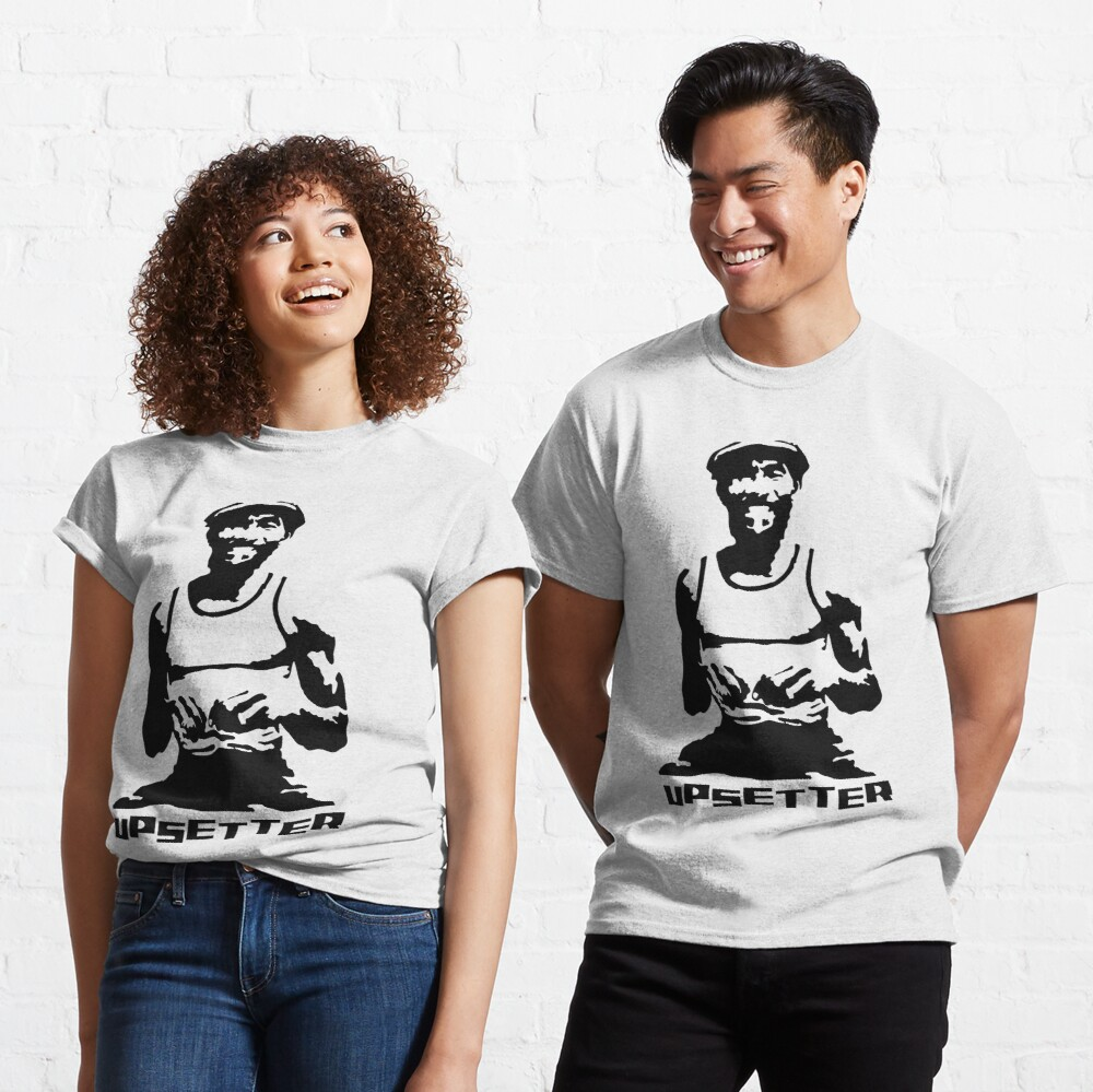 Lee Perry Classic T-Shirt