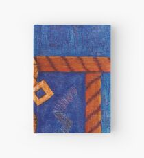 The key Hardcover Journal