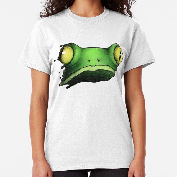 Melting Froggy Classic T-Shirt