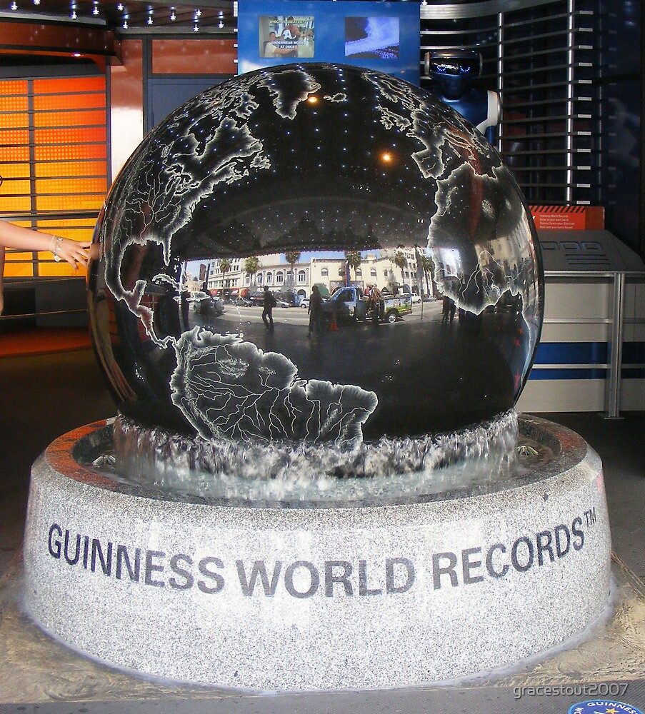 GUINNESS REFLECTIONS by gracestout2007