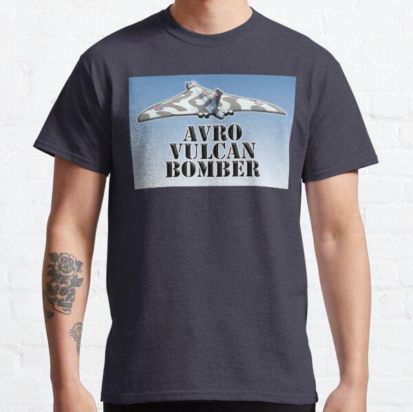 Aircraft, Plane, Falklands Avro Vulcan T-Shirt