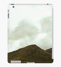 Run To The Hills iPad Case/Skin