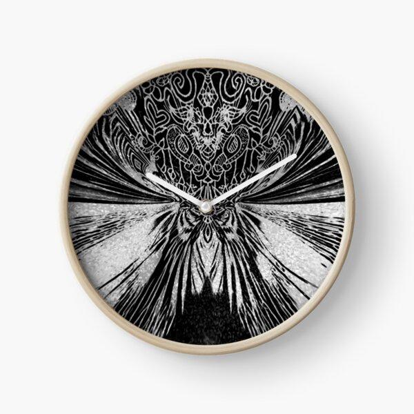 Wild by Design  Clock