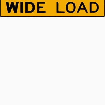 high wide load by vonlutzow