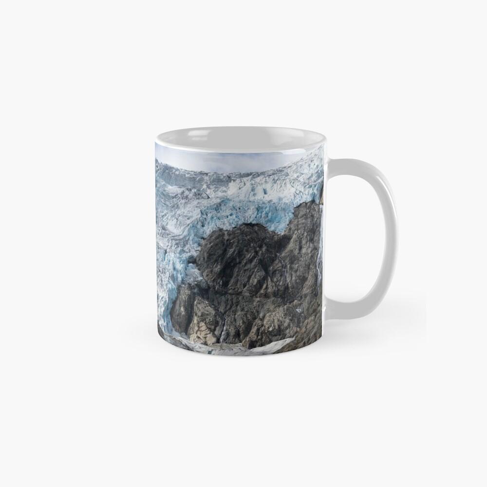 Buarbreen Gletscher Norwegen Tasse (Standard)