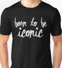 Madonna - Born to be Iconic Unisex T-Shirt