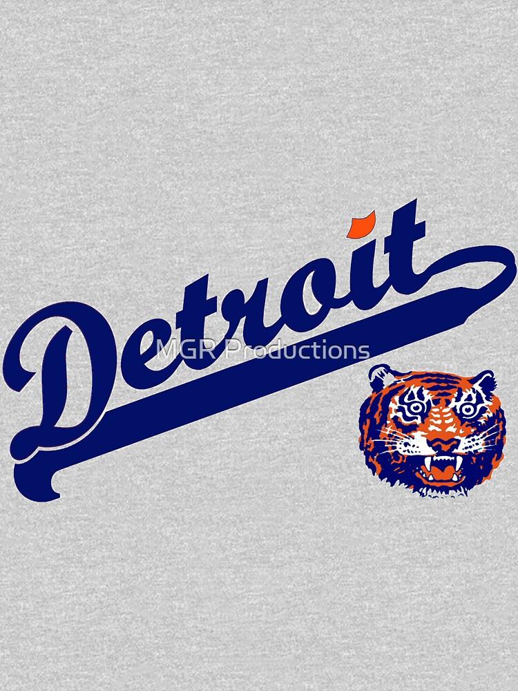 Detroit! by Quatrosales