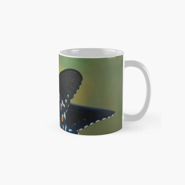 Butterfly Kisses Classic Mug
