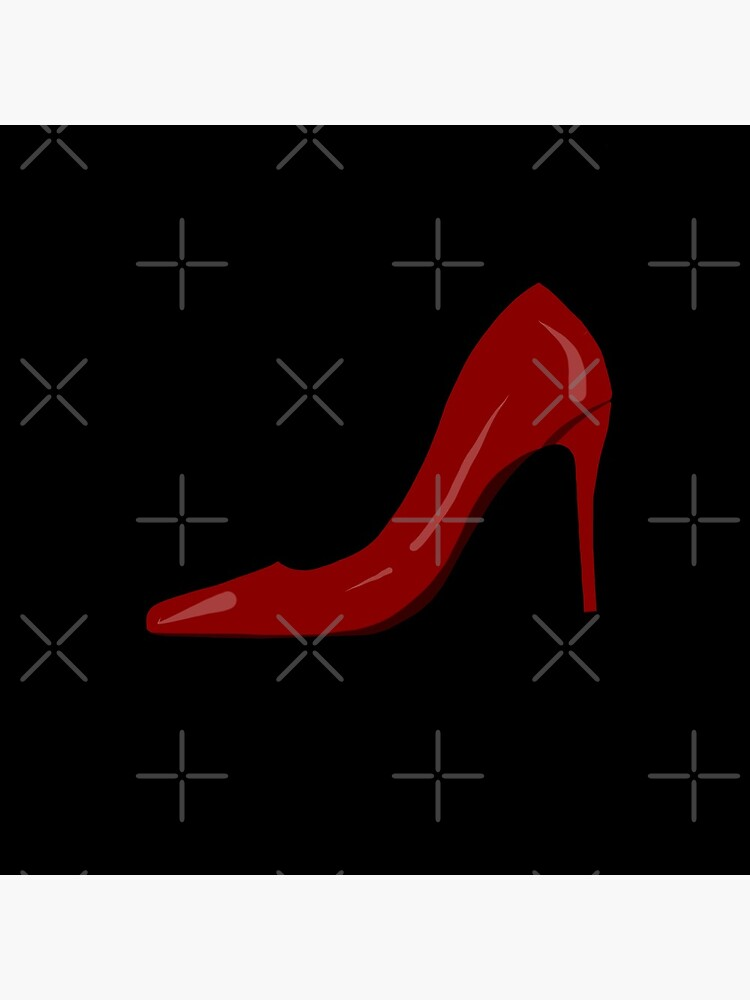 High heels,stiletto shoes drawing.Stay classy  by bambino12345678