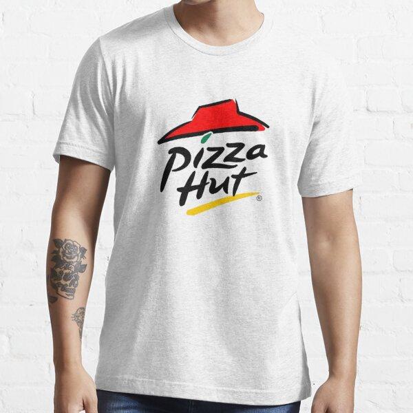 PIZZA GOOD FOOD Essential T-Shirt
