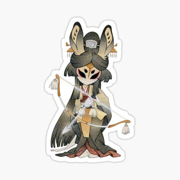 Tsuki no Usagi Sticker