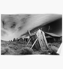 """""""Nowhere to Go"""" Bodie, perspective Poster"""