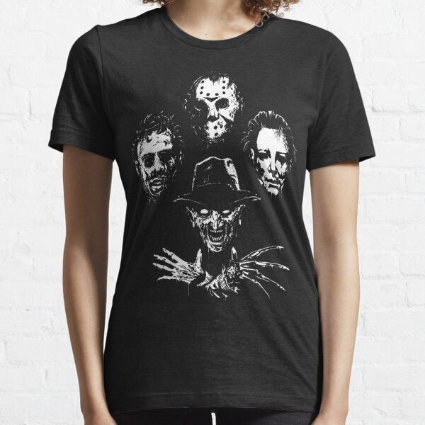 Boogeyman Rhapsody Essential T-Shirt