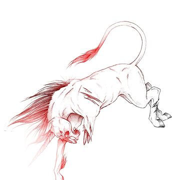 Zombiecorn by mcrmorbid
