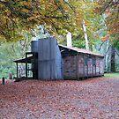 Pickerings Hut by trishringe